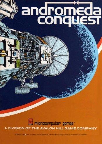 Andromeda Conquest