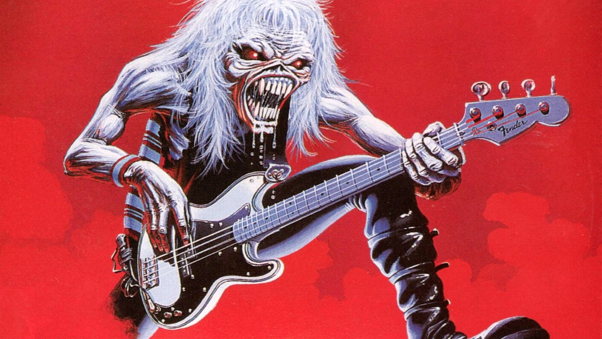 Классный картинки про рок