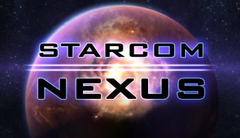 Starcom: Nexus