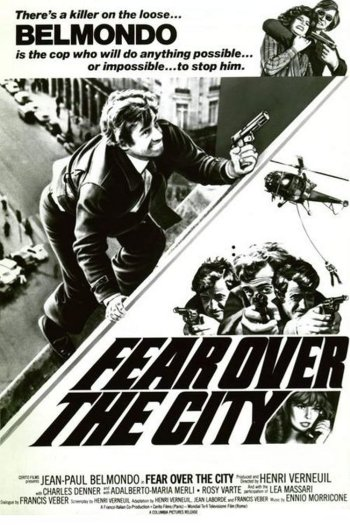 Fear Over the City