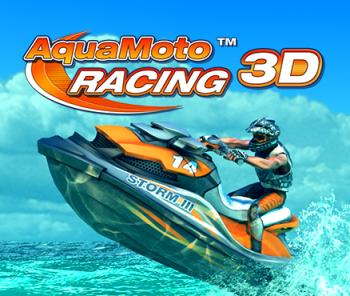 Aqua Moto Racing 3D