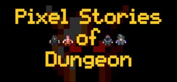 Pixel Stories of Dungeon