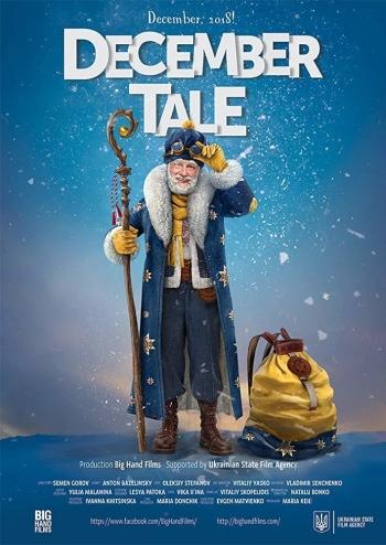 December Tale