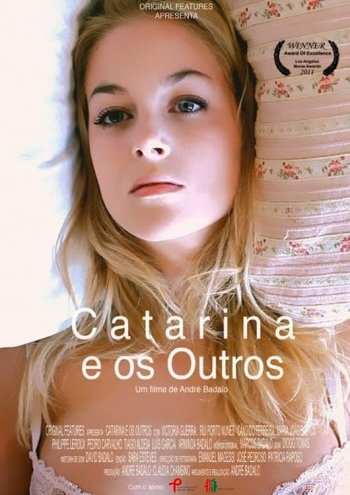 Catarina and the others