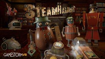 SteamHammerVR - The Rogue Apprentice
