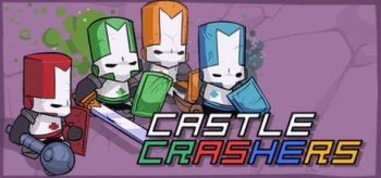 Castle Crashers®
