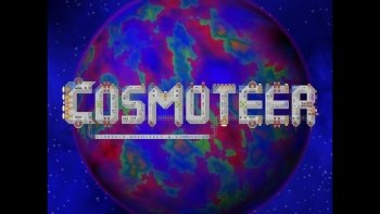 Cosmoteer