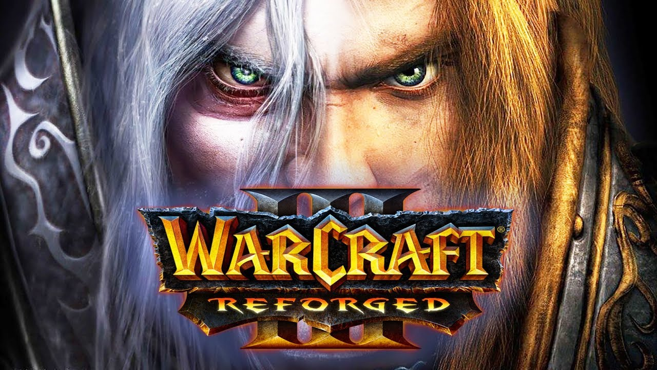 Warcraft Iii Reforged Video Game Box Art Id 228241 Image Abyss