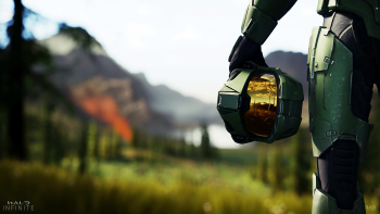 Preview Halo Infinite
