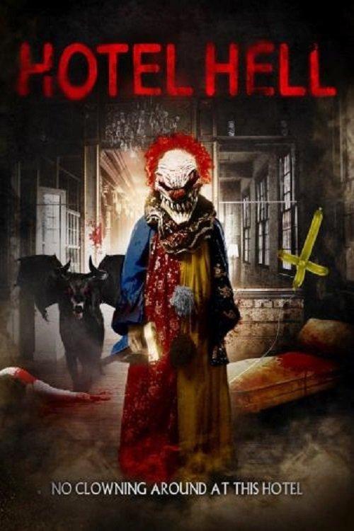 Blockbuster Horror Movies: Watch Hindi English Horror