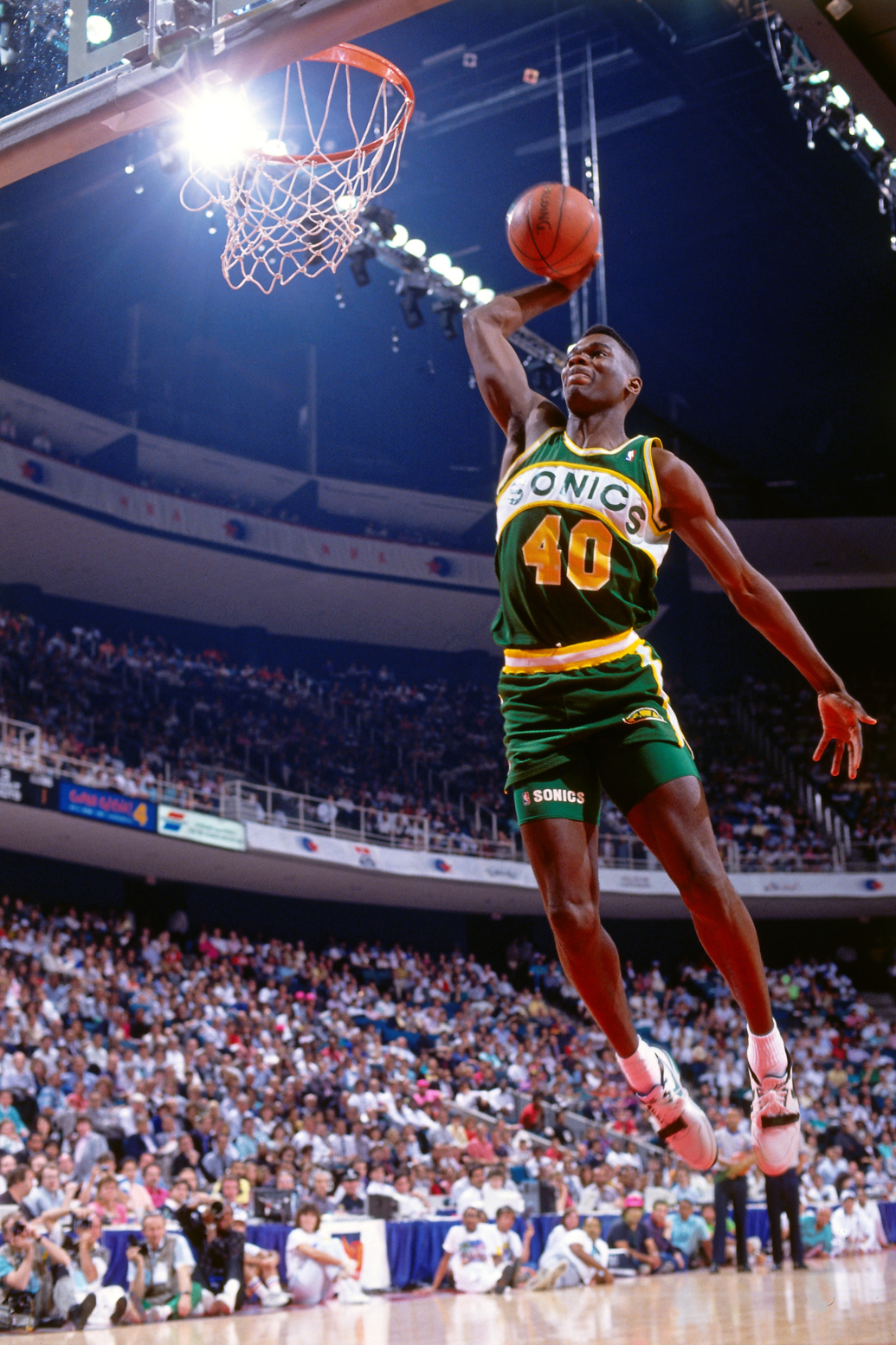 a recollection of my experience during the disappointing seattle supersonic game against utah jazz It has been three years since sonics moved from seattle to oklahoma and became oklahoma city thunder those of us that watched the sonics during the 90s miss them and i believe that everyone would want the sonics to return to seattle.