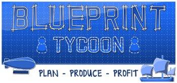 Blueprint Tycoon