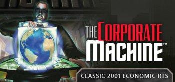 The Corporate Machine