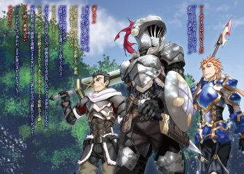 Preview Goblin Slayer