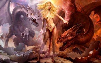 Gallery ID: 14 Dragon