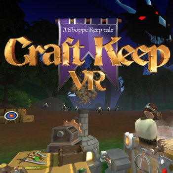 Craft Keep VR