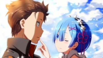 Preview Re:ZERO -Starting Life in Another World-