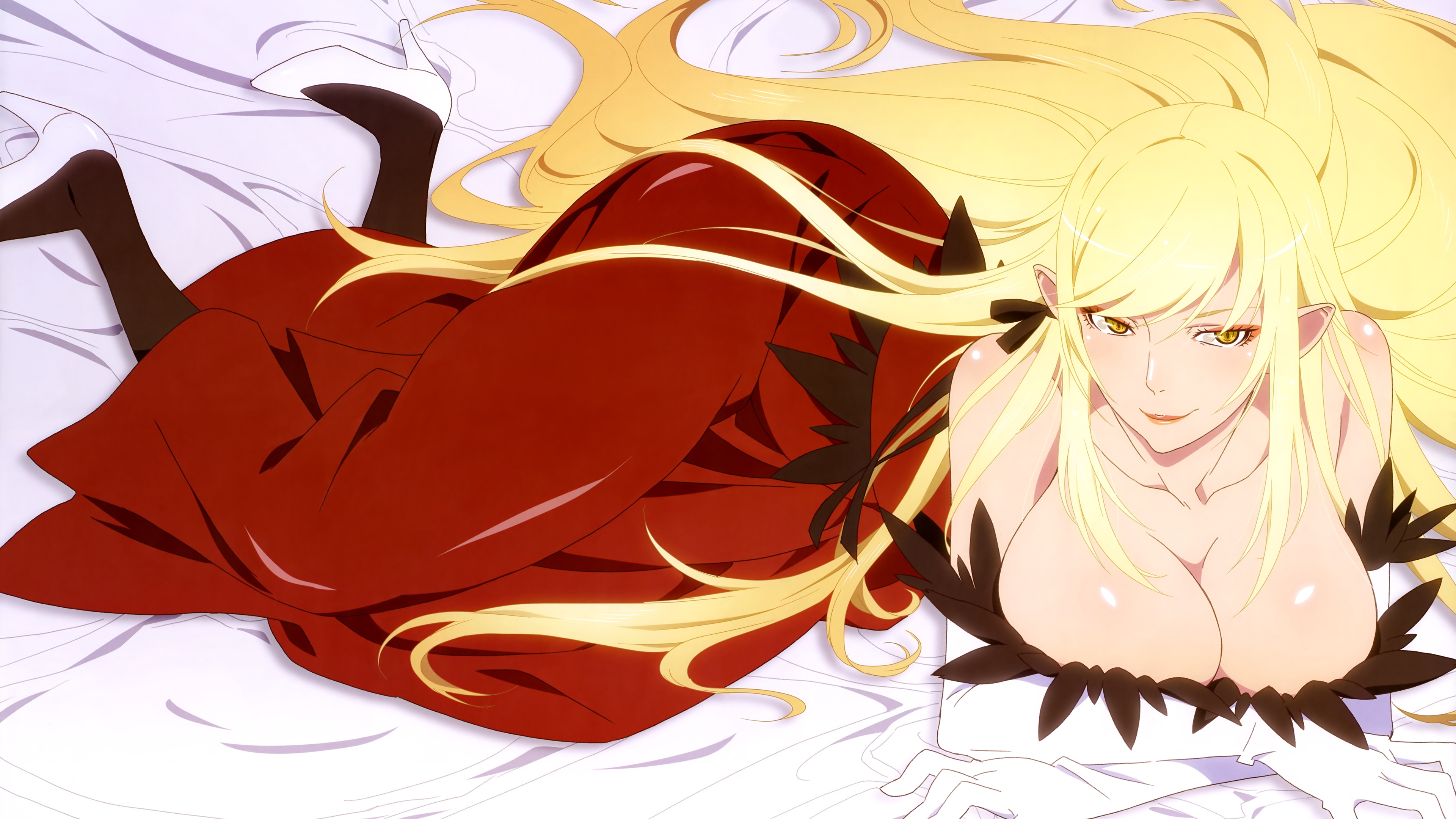Kiss Shot Acerola Orion Heart Under Blade Image Id 237199
