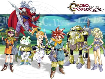 Preview Chrono Trigger