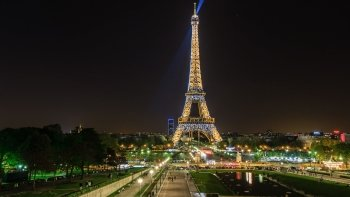 Preview Eiffel Tower