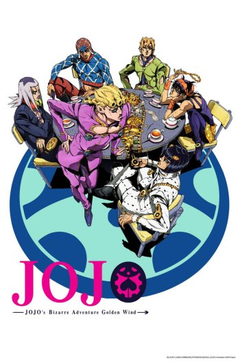 Preview JoJo's Bizarre Adventure