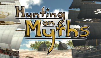 Hunting on Myths
