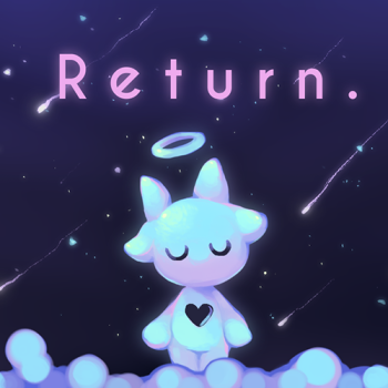 Return.