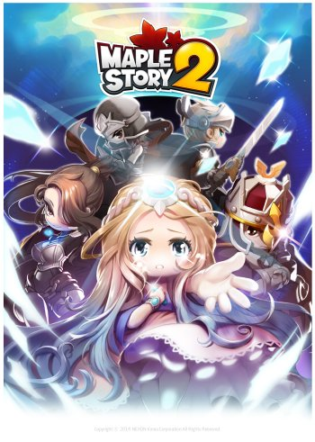 The Best 1080P Maplestory Wallpaper Images