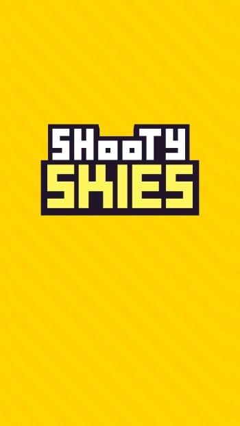 Shooty Skies