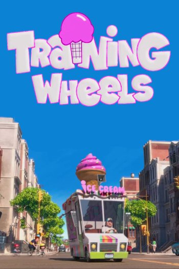 Minions: Training Wheels