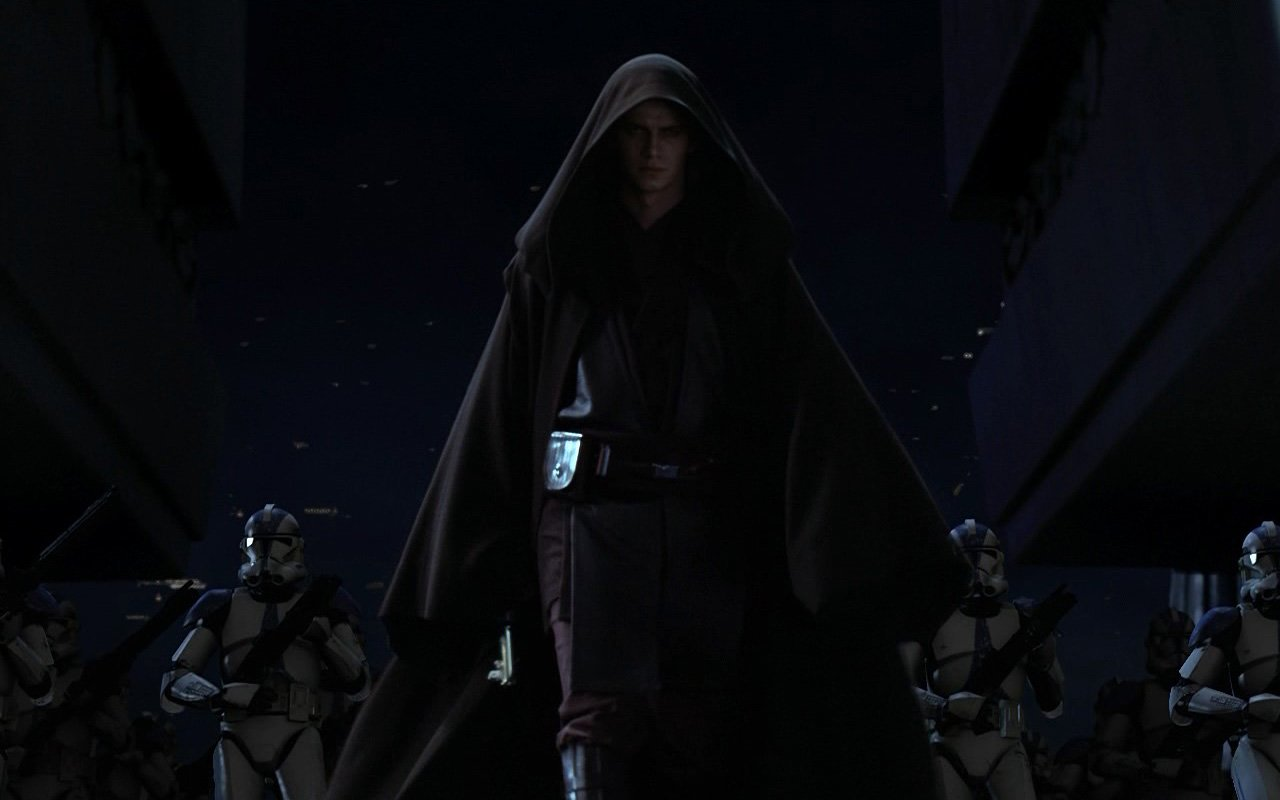 Star Wars Jedi Temple March Order 66 Image Id 248317 Image Abyss