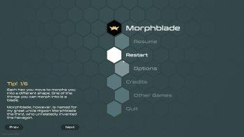 Morphblade