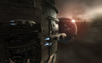 Preview EVE Online