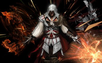 Preview Assassin's Creed II