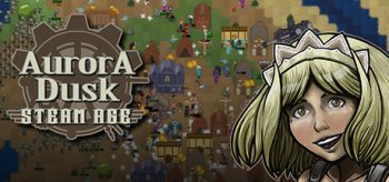 Aurora Dusk: Steam Age