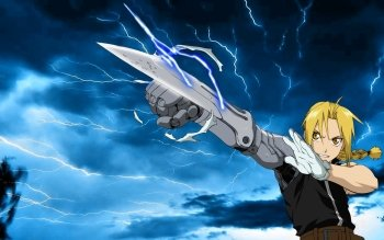 Preview Fullmetal Alchemist