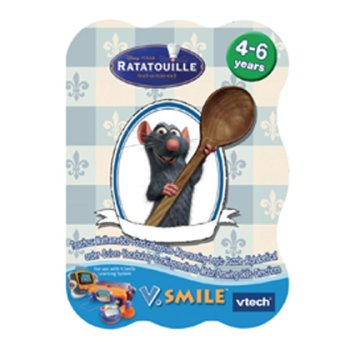 Disney/Pixar Ratatouille