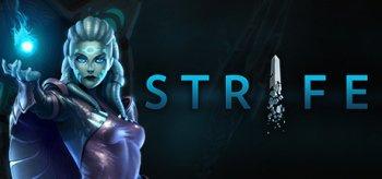 Strife®