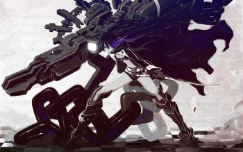Preview Black Rock Shooter