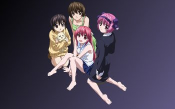 Preview Elfen Lied