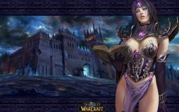 Preview World of Warcraft