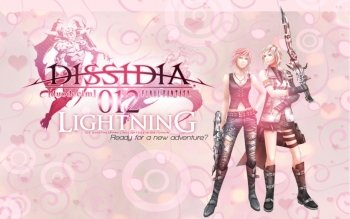 Preview Dissidia
