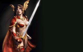 Preview Women Warrior