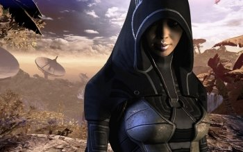 Preview Mass Effect 2
