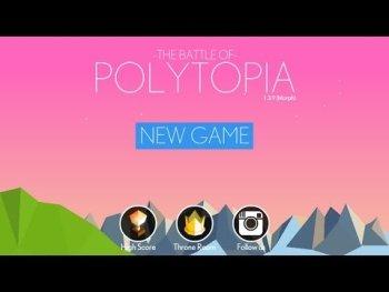 The Battle for Polytopia