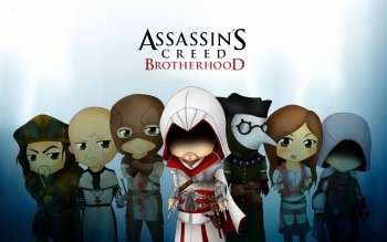 Preview Assassin's Creed: Brotherhood