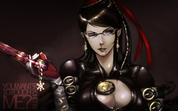 Preview Bayonetta