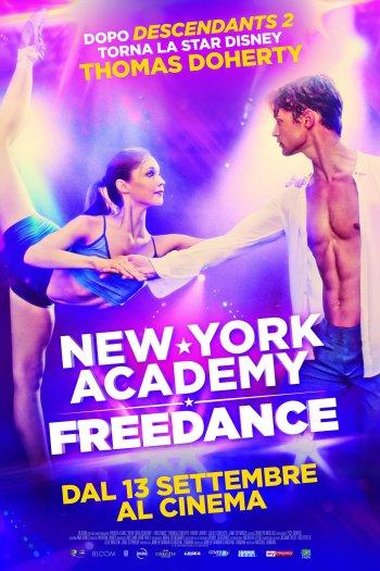 High Strung: Free Dance
