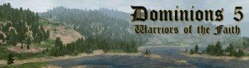Dominions 5: Warriors of the Faith
