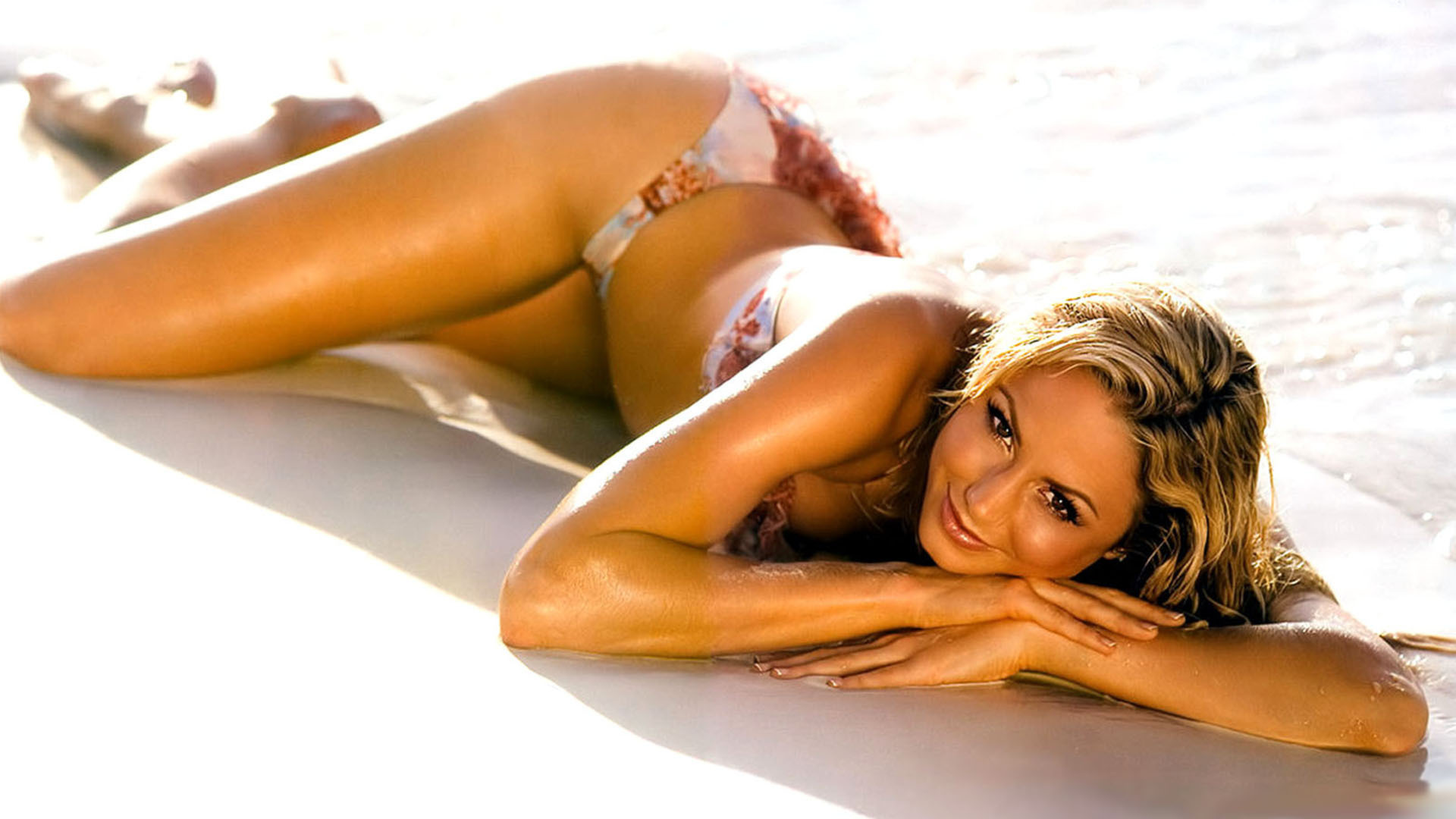 stacy keibler fake nude pics  136943